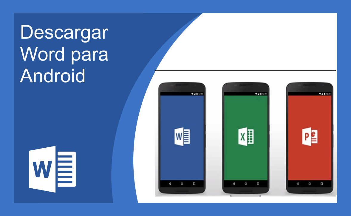 Descargar Word para Android