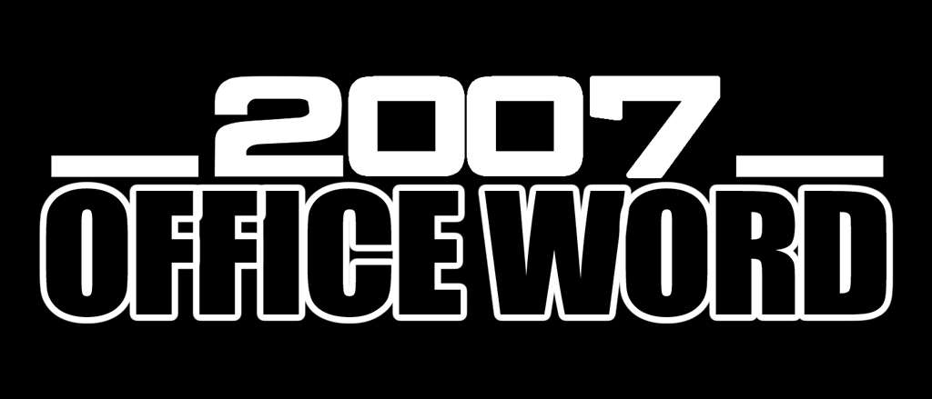 Word_logo2007