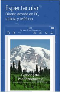 Microsoft Word para iPhone y iPad