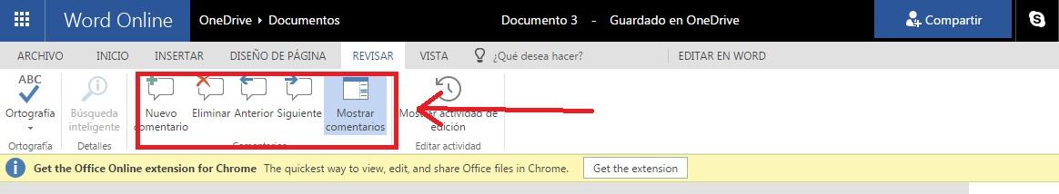 Cómo insertar imágenes Online en documentos de Microsoft Word