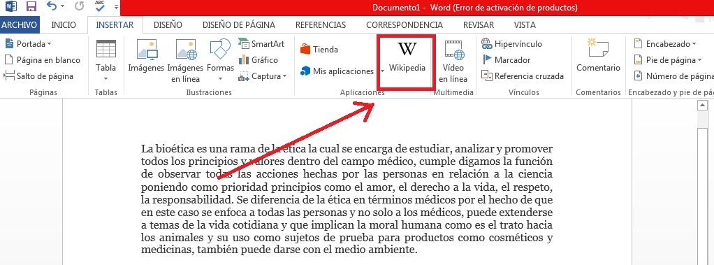 Abrir y editar documentos de Word Online en la versión de escritorio