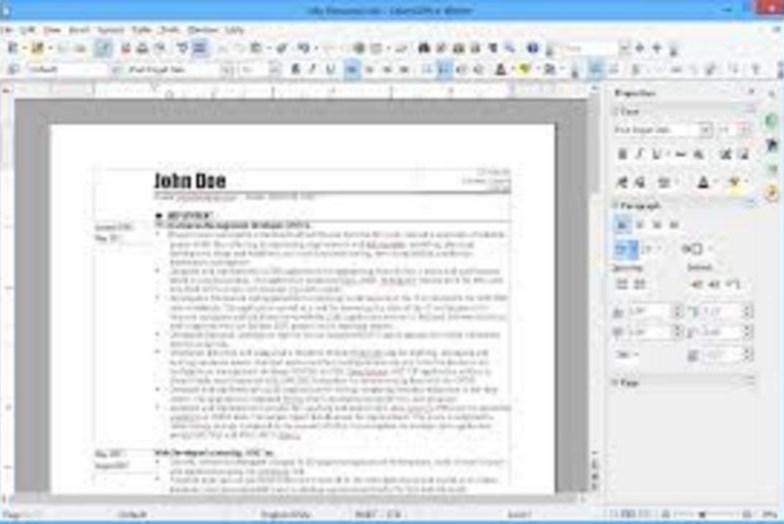 Cómo presentar en línea documentos de Microsoft Word